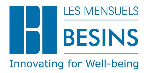 MENSUELS-Besins